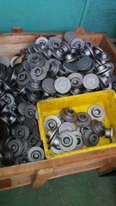 Produk Mesin Bubut CNC